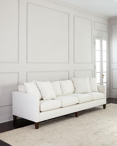 Sweetbriar Sofa  100
