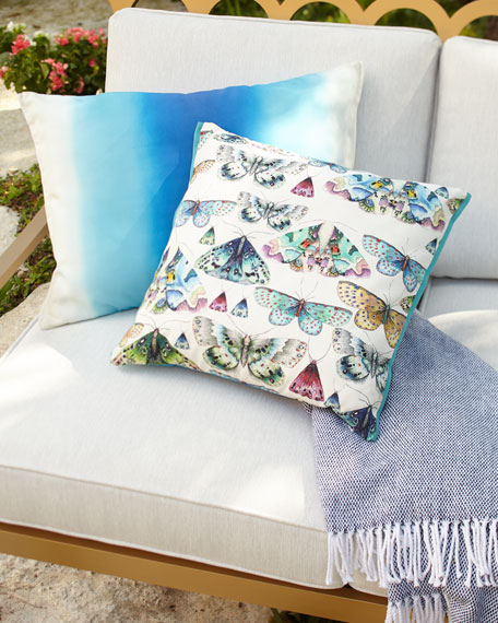 Savoie Decorative Pillow