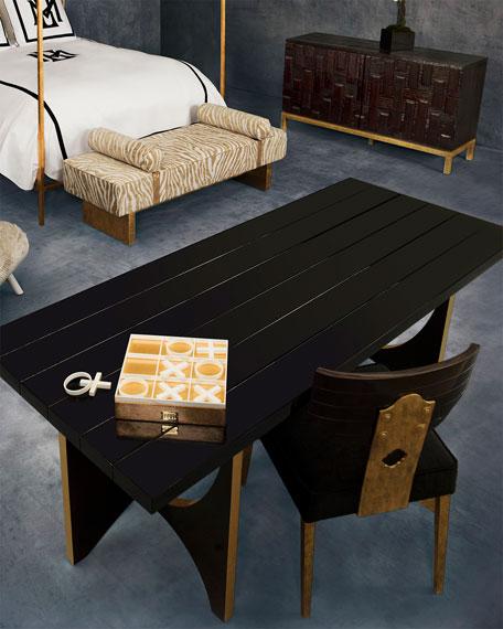 Innova Luxury Casablanca Desk
