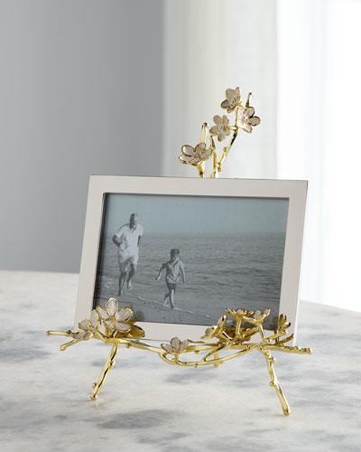 Cherry Blossom Easel Frame  4 x 6