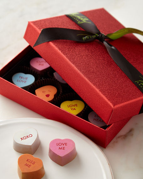 Sweetheart Collection Truffles
