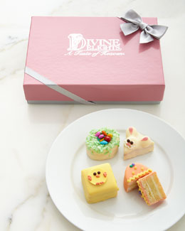 Easter Classic Petits Fours