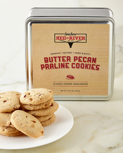 Red River Butter Pecan Praline Cookies