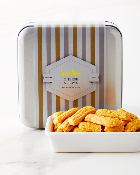 NM CHEDDAR CHEESE STRAWS