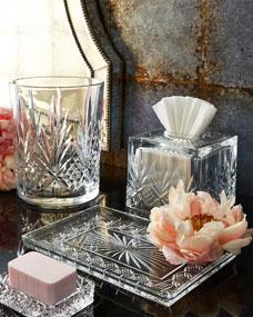 dublin vanity accessories. Black Bedroom Furniture Sets. Home Design Ideas