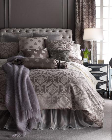 Two King Charleston 350TC Pillowcases