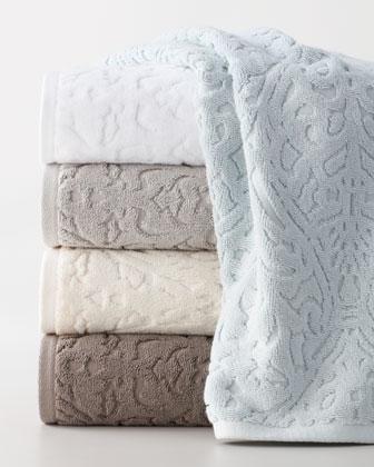 Firenze Towels