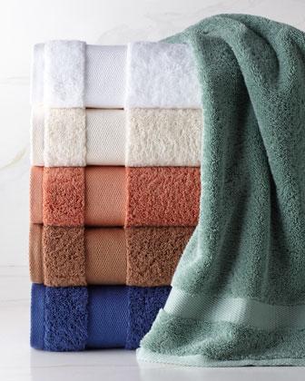 Dobby Towels