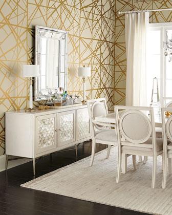 Leslie Dining Room Furniture
