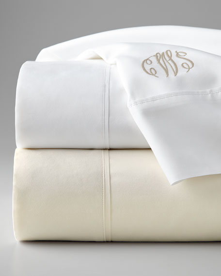 King 600TC Eight-Piece Sheet Set