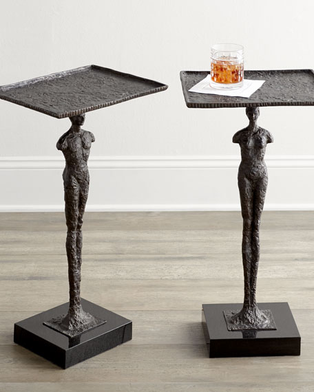 Manvel Side Table