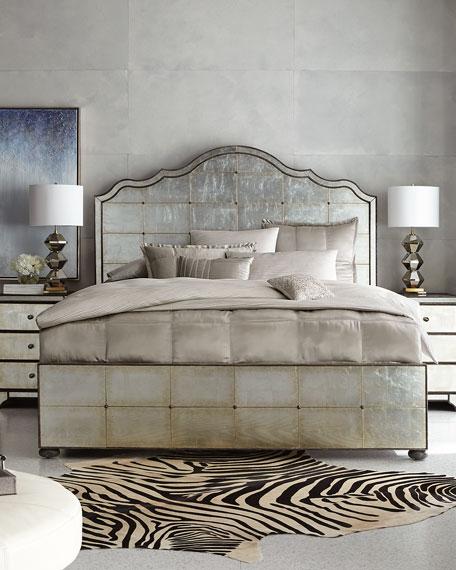 Donna Karan Home Reflection Bedding Amp 510TC Supima Cotton