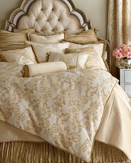 Antoinette King Duvet Cove