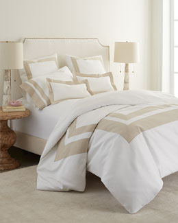 Braga Bedding & 420TC Sheets