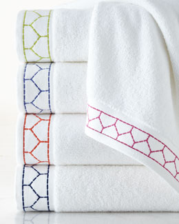 Linah Towels