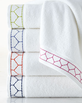 Linah Towels