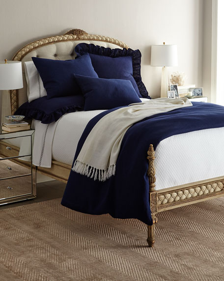 Pine Cone Hill Linen Duvet Covers Amp Curtains At Neiman