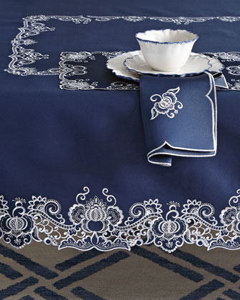 Gabriella Table Linens