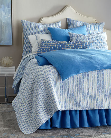 King Stone Washed Duvet Cover