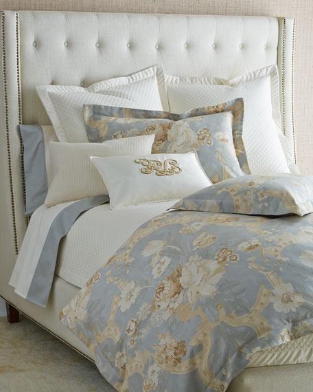 Two King Emilia 624TC Pillowcases
