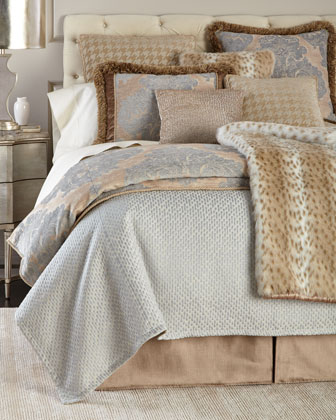 Modern Bedding Collection : Designer Quilts at Neiman Marcus Horchow : modern bedding quilts - Adamdwight.com
