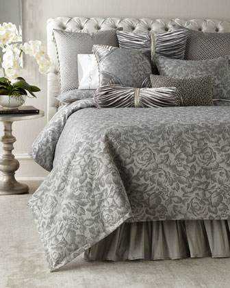 platinum posey bedding