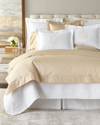 Soprano Bedding