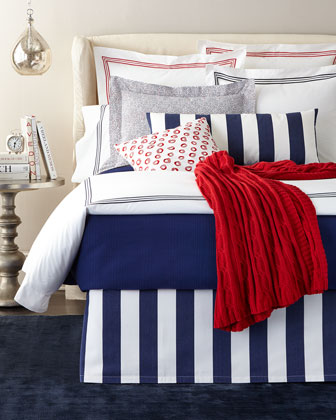 Trio Bedding