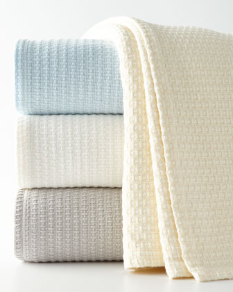Marcus Collection Tara Blankets