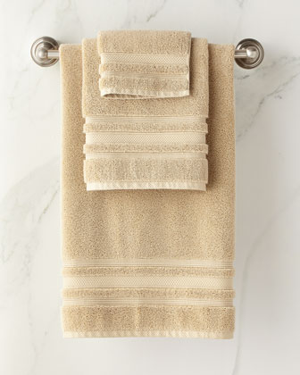 Luxe Bath Towel  and Matching Items
