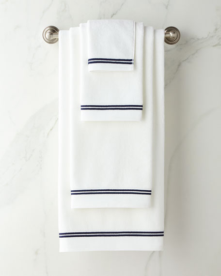 RESORT WASH CLOTH