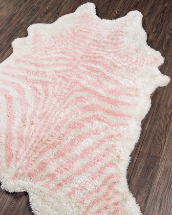 Yarrow Hand-Tufted Rug  3' x 5'  and Matching Items