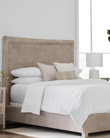 Woodside King Bed