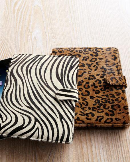 """Animal"" iPad Case"
