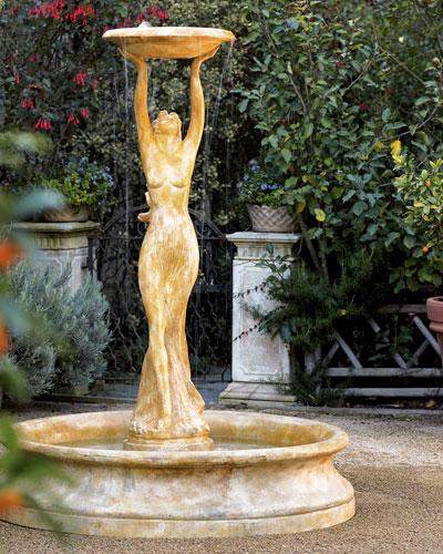 Cecilia Fountain