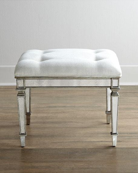Vanity Seat