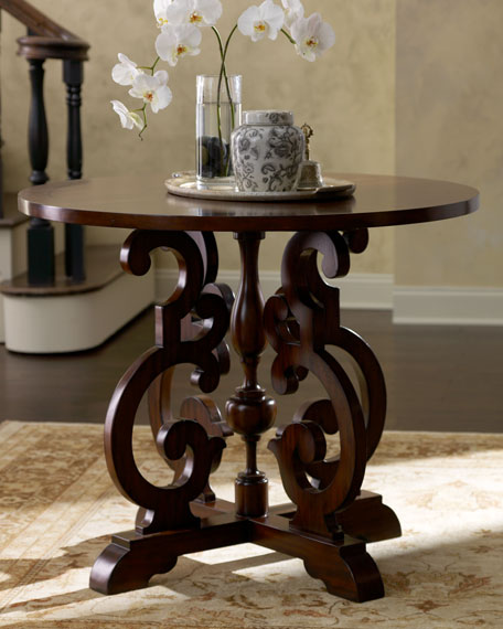 """Carina"" Entry Table"