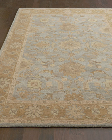 "Cressida Hand Tufted Runner, 2'3"" x 8'"