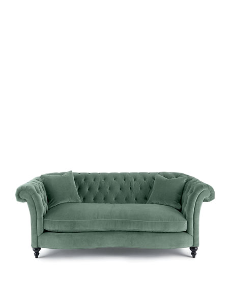 Jadelyn Tufted Sofa
