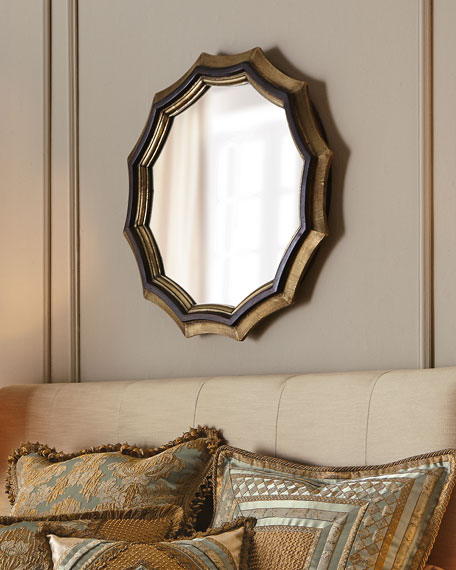 Sinclair Scallop Mirror