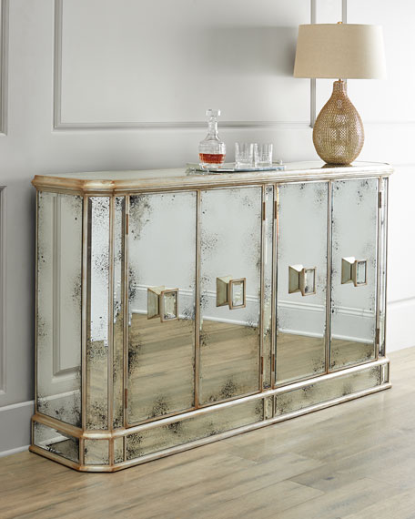 John Richard Collection Delancey Sideboard