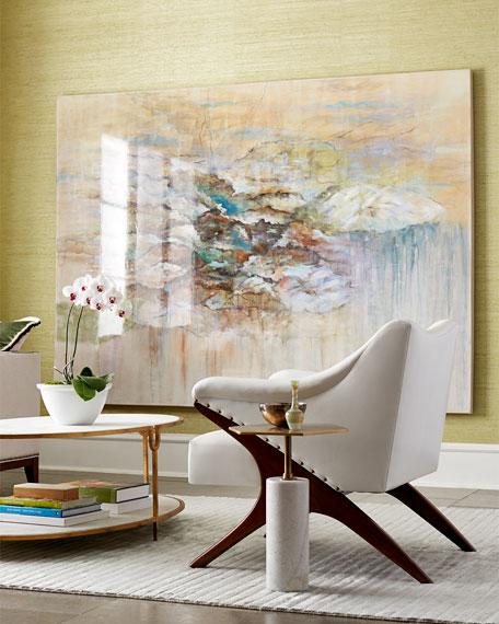 """Pretty Pastel"" Painting"