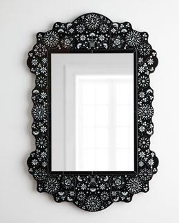 Luchessa Venetian-Style Mirror