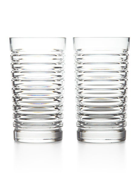 Metropolis Highballs, Set of 2