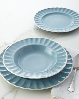 12-Piece Leonor Dinnerware Service