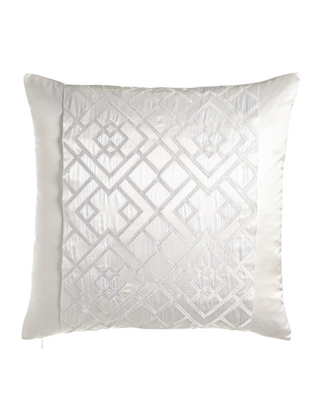 Tsuba Geo Pillow, 20