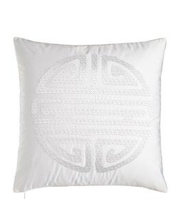 Tsuba Geo Pillow, 18