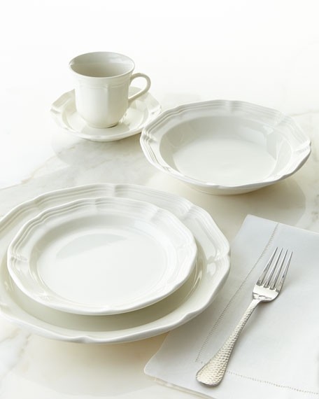 sc 1 st  Horchow & Mikasa 40-Piece French Countryside Dinnerware Service