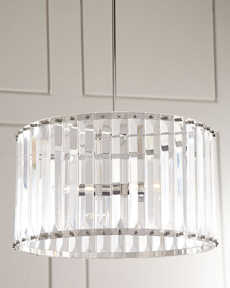 Holloway 2-Light Pendant