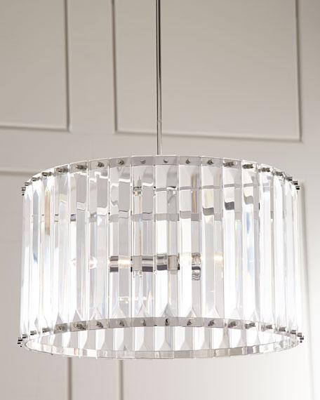 Holloway 2-Light Pendant